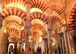 Excursão de um dia para Córdoba partindo de Sevilha. Sevilla, Espanha