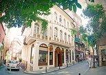 Paquete de baño turco en Aga Hamami de Estambul. Estambul, TURQUIA