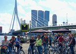 Bike Tour of Rotterdam. Rotterdam, HOLLAND