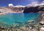 Excursión privada de un día completo al lago 69 desde Huaraz.. Huaraz, PERU
