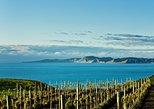 Picton Shore Excursion : Marlborough Wine Tour. Picton, New Zealand
