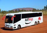 Coach Transfer from Ayers Rock to Kings Canyon, Ayers Rock, AUSTRALIA