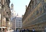 Escapada privada de un día a Dresde desde Berlín. Berlin, ALEMANIA
