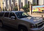 Private Van and Bilingual Local Driver, Mazatlan, MEXICO