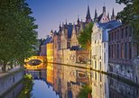 Round-Trip Shuttle Service and Excursion from Zeebrugge to Bruges, Brujas, BELGICA