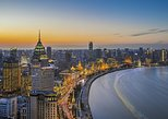 Shanghai Evening Tour including River Cruise, Local Dinner and Acrobatic Show, Shanghai, CHINA