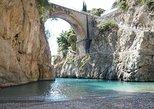 Excursión privada a Pompeya, Amalfi y Positano. Napoles, ITALIA