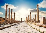 Full-Day Tour: Umm Qais, Jerash, and Ajloun from Amman. Aman, Jordan