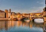 Florence & Pisa from La Spezia Port. La Spezia, ITALY