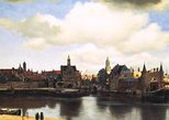 Mauritshuis Museum Private Art History Tour from the Hague. The Hague, HOLLAND