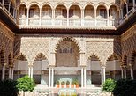 Early Access to Alcázar of Seville with Cathedral Upgrade. Sevilla, Spain