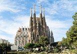 Acceso a primera hora a la Sagrada Familia con acceso opcional a la torre. Barcelona, ESPAÑA