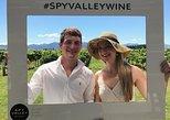 Private Wine Gourmet and Scenic Delights Tour from Blenheim, Blenheim, NUEVA ZELANDIA