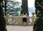 Lake Como Walking, Boat Tour from Varenna, with Bellagio Visit. Lago Como, ITALY
