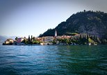 Cruise and Dinner on Lake Como from Varenna. Bergamo, ITALY