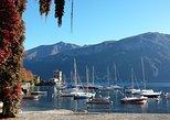 Bellagio Walking Tour, Villa Melzi & Lunch. Lago Como, ITALY