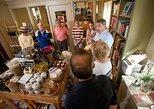 Recorrido a pie gastronómico e histórico Disfrute de los sabores de Charleston. Charleston, SC, ESTADOS UNIDOS