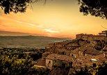 San Gimignano and Volterra Tour by Private Luxury Van. Ferrara, ITALY