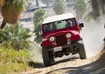 San Andreas Fault Jeep Tour from Palm Desert. Palm Springs, CA, UNITED STATES