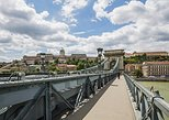 Budapest Small-Group Walking Tour with Expert Guide,