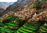 Montañas del Atlas, con sus pueblos bereberes de 3 días desde Marrakech. Marrakech, Ciudad de Marruecos, MARRUECOS