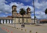 Catedral de Sal Zipaquirá, Centro Colonial, Praça da Independência,