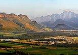 Excursión vinícola de día a Stellenbosch, Franschhoek y Paarl Valley. Ciudad del Cabo, SUDAFRICA