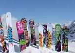Aspen Premium Snowboard Rental Including Delivery, Aspen, CO, ESTADOS UNIDOS
