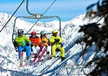 Whistler Ski Rental Package Including Delivery, Whistler, CANADA