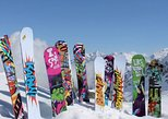 Crested Butte Performance Snowboard Rental Including Delivery, Buena Vista, CO, ESTADOS UNIDOS