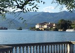 Private Tour of Borromean Islands from Stresa with Micaela. Lago Mayor, ITALY