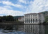 Private Guided Boat Tour of Lake Maggiore's Borromeo Islands. Lago Mayor, ITALY