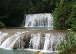 Black River Cruise, YS Falls e Rum Estate Tour de Negril. Negril, JAMAICA