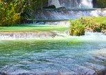 Passeio de Ocho Rios com as Cataratas do Rio Dunn e Grutas da Gruta Verde. Ocho Rios, JAMAICA