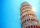 Recorrido a pie privado para descubrir Pisa con acceso a la Torre Inclinada. Pisa, ITALIA