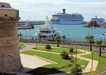 Civitavecchia Cruise Port to Rome: Private 1-Way Transfer. Lago Bracciano, ITALY