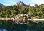 Recorrido de día completo al lago Nahuel Huapi y al Circuito chico, Bariloche, ARGENTINA