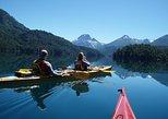 Medio día en kayak suave en Bariloche, Bariloche, ARGENTINA