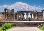 5 Días En Armenia. Erevan, ARMENIA