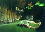 Lipica Stud Farm & Skocjan Caves from Trieste, Trieste, ITALIA