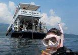 Curso de mergulho com scuba de 2 dias no Ko Lipe Satun. Ko Lipe, Tailândia
