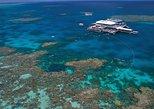 Pase especial de últimos 3 días en crucero por la gran barrera de coral. Palm Cove, AUSTRALIA