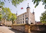 Tower of London, Changing of the Guard Tour and Thames Cruise. Londres, United Kingdom