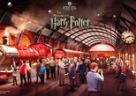 Excursão Harry Potter Tour pelo Warner Bros. Studio em Londres, com entrada,