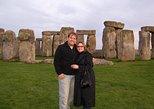 Acesso ao Inner Circle de Stonehenge, Bath e Lacock de Londres,