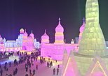 Full Day Private Tour to Harbin Ice and Snow Festival. Harbin, CHINA