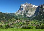 Excursión de un día a Grindelwald e Interlaken desde Lucerna. Lucerna, SUIZA