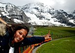 Jungfraujoch: Top of Europe Day Trip from Zurich. Zurich, Switzerland