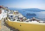 Recorrido de 3 días por islas independientes con Santorini y Miconos. Heraclion, GRECIA
