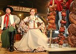 Gramado Gaucho Night with Brazilian Barbecue Dinner and Show,